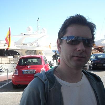 Дмитрий Ермилов, 1 октября , Москва, id1604289