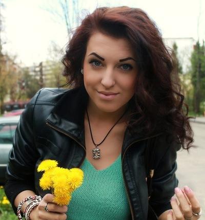Катя Иванова, 21 апреля , Киев, id202001297