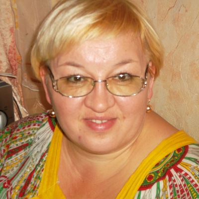 Жанна Гусева (исаева), 16 марта 1971, Чусовой, id138130396