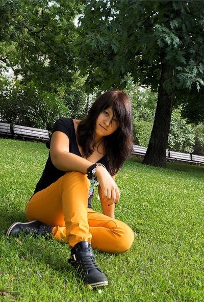 Анюта Агафонова, 24 июня 1995, Калуга, id34902630