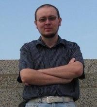 Харитон Сидоров, 26 августа 1999, Москва, id227123819