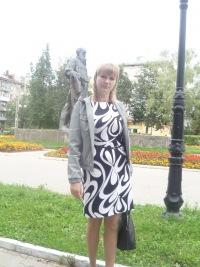 Анна Качина (курбатова), 13 октября 1982, Щекино, id114578665
