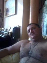 Андрей Мамонтов, 19 февраля 1998, Кодинск, id182522131