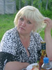 Нина Данилова, 11 октября 1994, Пенза, id185512243
