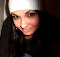 Ольга Сиволобова, 26 января 1993, Омск, id47511254