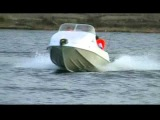 Лодка Казанка 5М7 с каютой