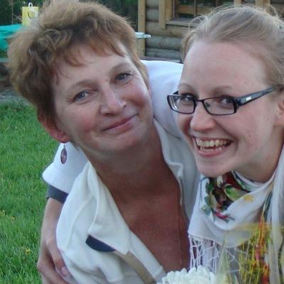 Елена Семенова, 2 июня , Петрозаводск, id39352043