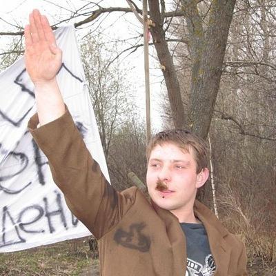 Андрей Лазарев, 17 июля 1989, Тула, id148927270
