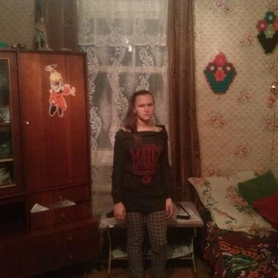 Дарья Кунаич, 31 мая 1999, Барнаул, id228476280