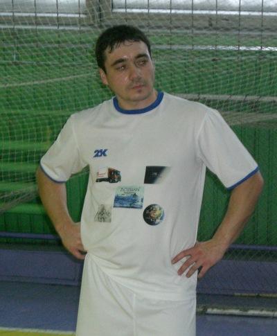 Андрей Будыко, 1 февраля 1983, Бердск, id13810287