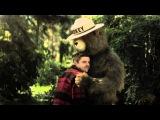 Smokey Bear - Bearhug