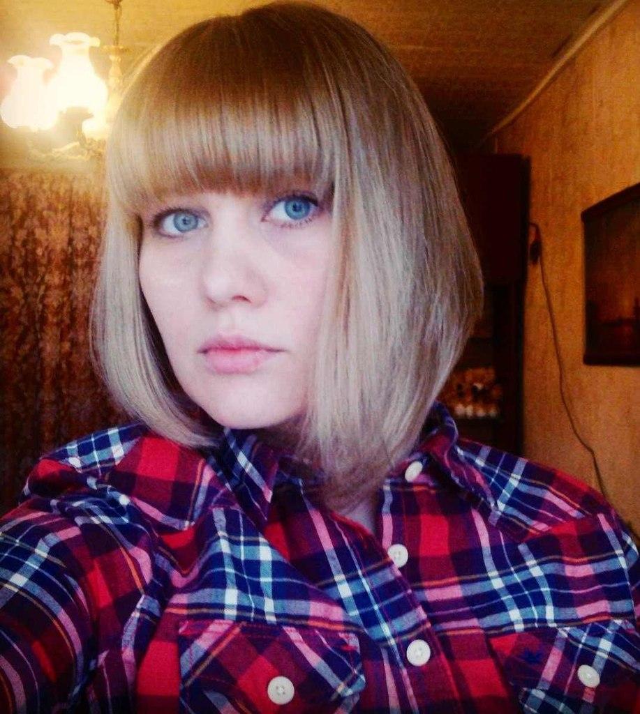 Маша Агафонова, Череповец - фото №14