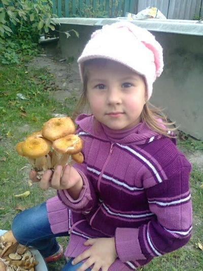 Анічка Мосійчук, 13 сентября , Луцк, id228552119