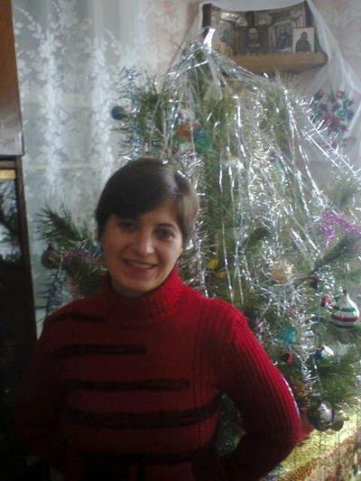 Катя Капленко, 3 декабря 1987, Нежин, id205743207