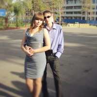 Виталий-И-Катерина Перковы