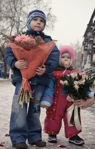 Наталья Курахова, 14 января 1983, Абакан, id187051306