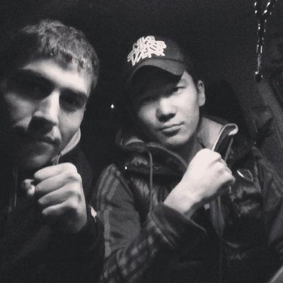 Гусейн Рзаев, 29 декабря 1993, Тюмень, id180307318