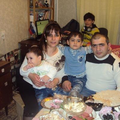Карен Назарян, 22 августа 1996, Константиновск, id185099375