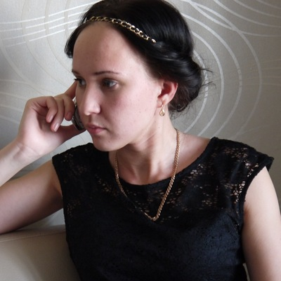 Румия Фатхуллина, 6 июня , Челябинск, id148066395