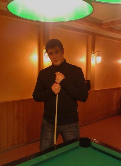Роман Галиуллин, 15 августа 1992, Южно-Сахалинск, id226337552