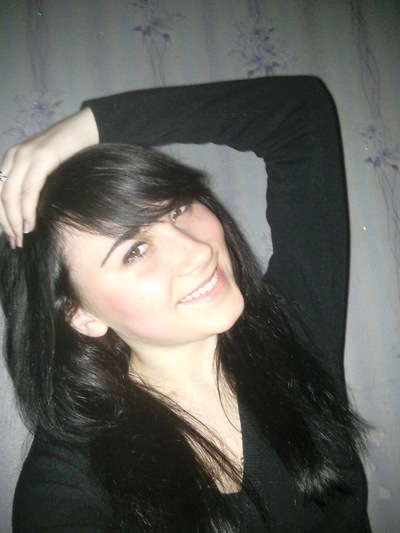 Екатерина Ахова, 19 сентября 1995, Першотравенск, id188859632