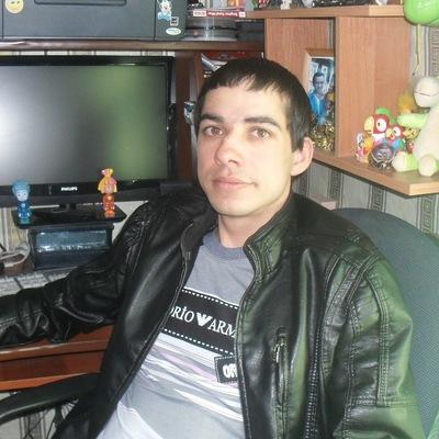 Александр Сулейманов, 20 сентября 1985, Москва, id202880706