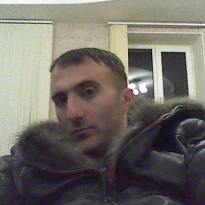 Сахиб Алиев, 6 июля 1986, Екатеринбург, id171252728