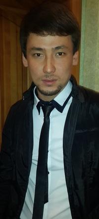 Rassul Ismailov, 19 ноября 1990, Москва, id116773740