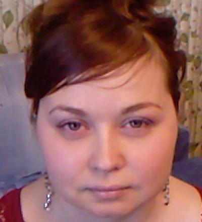 Наталья Пуртова, 18 апреля , Советский, id102003783