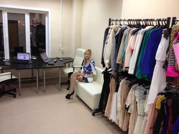 Виктория Магазин Женской Одежды С Доставкой
