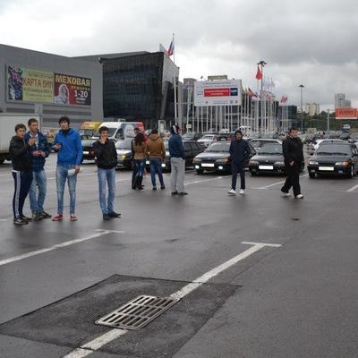 Ваня Аксенов, 9 сентября , Москва, id18443962