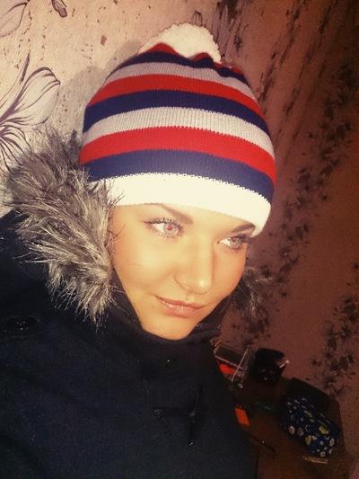 Olesya Voronina, 21 мая 1992, id82238973