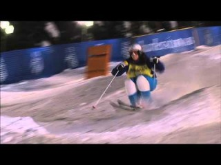 Hannah Kearney Olympic Freestyle Skiing Gold Medalist