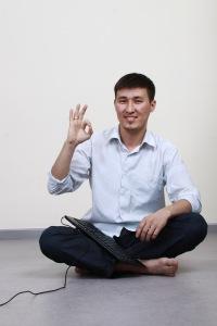 Aibek Makhimov, 20 октября 1987, Самара, id56130335
