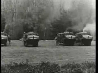 Carro de Artillería Schneider CA-1 modelo 1916
