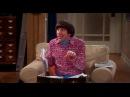 Теория большого взрыва  The Big Bang Theory Сезон 6 Серия 23 [Кураж-Бамбей]