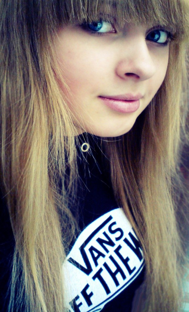 17 летняя девушка фото: