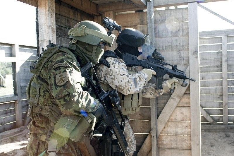 Armée lituanienne/Lithuanian Armed Forces - Page 3 AqoRh9SV1Jc