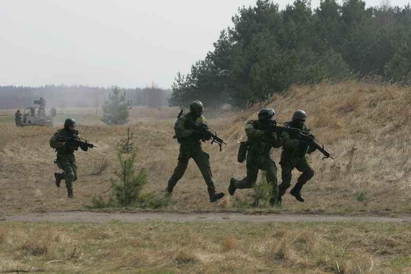Armée lituanienne/Lithuanian Armed Forces - Page 3 NzKQ-EwLVnE
