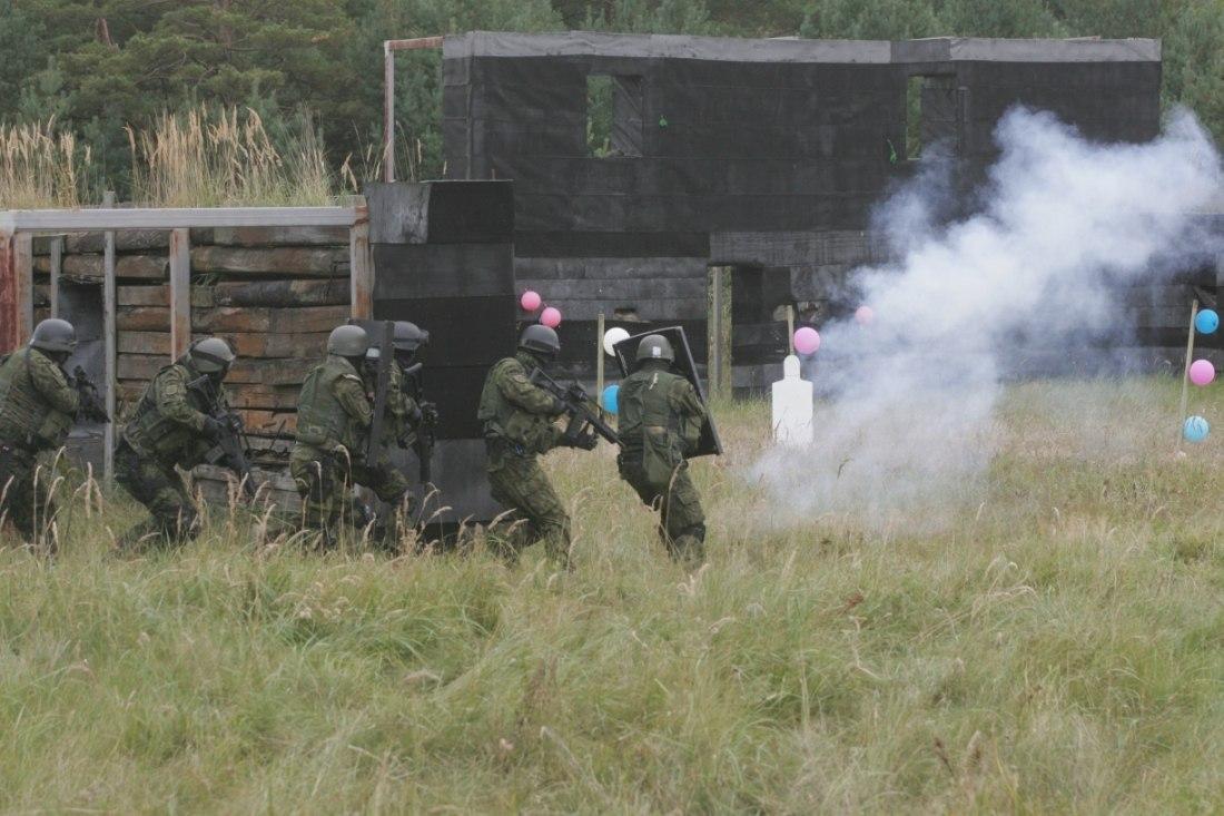 Armée lituanienne/Lithuanian Armed Forces - Page 3 PiTV7jCgxOA