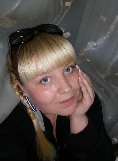 Ольга Фадеева, 11 апреля 1986, Челябинск, id19223097