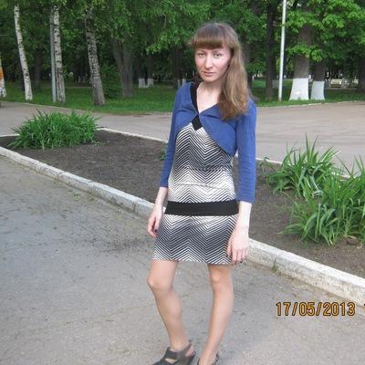 Вера Сидорова, 22 ноября 1972, Самара, id214734265