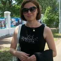 Анкета Эльвира Закирова