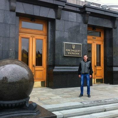 Константин Плахов, 13 июля 1987, Макеевка, id33513469