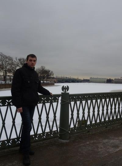 Александр Холоденков, 25 февраля 1989, Ивантеевка, id18276513