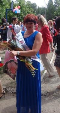Наталья Борисенко, 1 июня , Харьков, id16686530