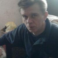 Анкета Владимир Музычук