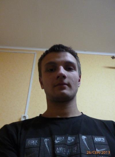 Виталий Макарчук, 13 июня , Ленинск-Кузнецкий, id129549851