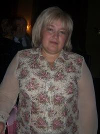 Татьяна Устинова, 6 июня 1985, Челябинск, id151621243