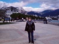 Наталья Гусакова, 29 ноября , Симферополь, id177835745